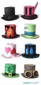 Mini Top Hats on Pinterest | Fascinators, Crazy Hats and ...