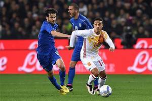 Italy v Spain - International Friendly - Zimbio