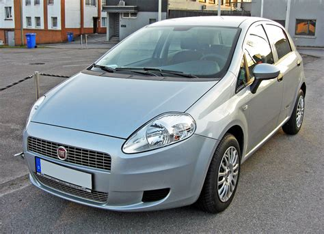 Punto Fiat by Fiat Punto