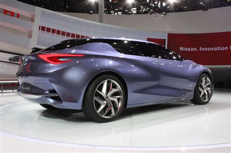 Nissan Friend Me Concept Is Cooler Than Its Name Autoblog