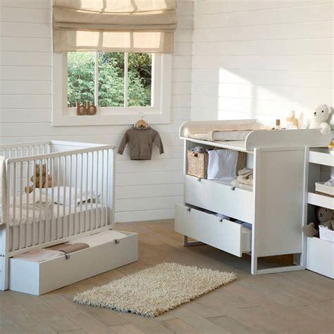 chambre bebe la redoute chambre d 39 enfant les plus jolies chambres de bébé une
