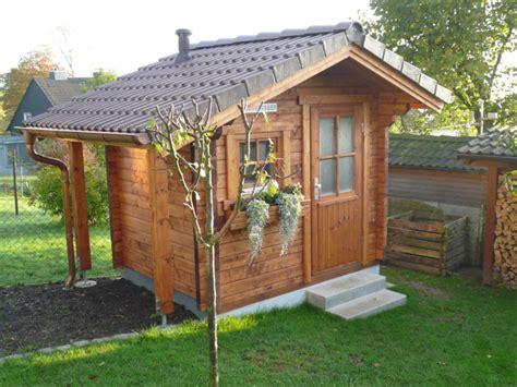 Kleines Gartenhaus Selber Bauen by Gartenhaus M 04 212 Gsp Blockhaus