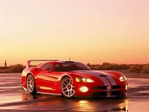 Dodge Viper Gts : 2000 dodge viper gts r concept ~ Medecine-chirurgie-esthetiques.com Avis de Voitures