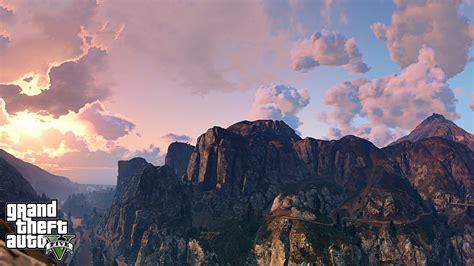 Download Gta V Grand Theft Auto 5 1080p Wallpaper Wide