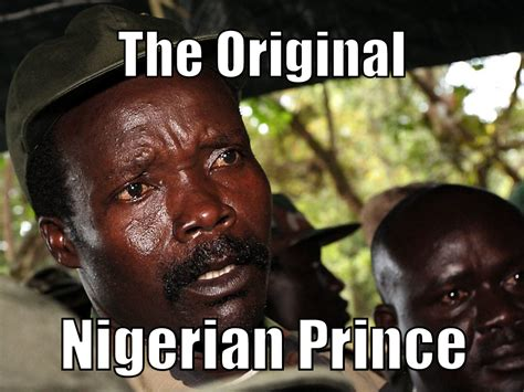 Nigerian Memes - image 510842 nigerian scams know your meme