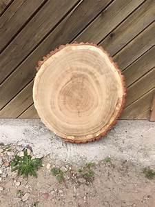 Tischplatte Baumscheibe Massivholzplatte : tischplatte eiche rustikal wohn design ~ Eleganceandgraceweddings.com Haus und Dekorationen