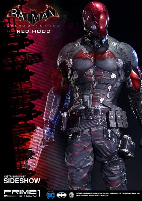 Guardians Of The Galaxy Wallpaper Dc Comics Red Hood Polystone Statue By Prime 1 Studio Sideshow Collectibles