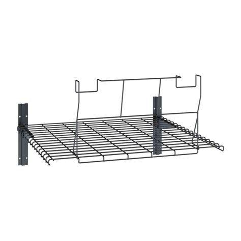 suncast sierra shed loft accessory kit bmsa5l the home depot