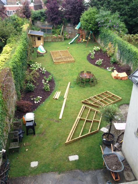 Idee Amenagement Petit Jardin De Ville by Petit Jardin De Ville Meilleures Id 233 Es Cr 233 Atives Pour La