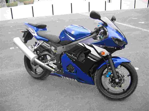petites annonces moto sportive yamaha yzf r6 occasion nord