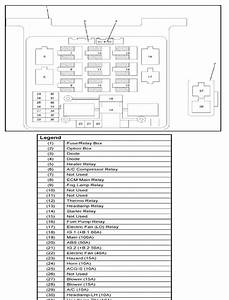 1991 Isuzu Rodeo Radio Wiring Diagram