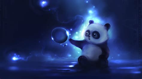 Panda 3d Desktop Backgrounds