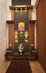 8 Mandir Designs For Contemporary Indian Homes Puja room