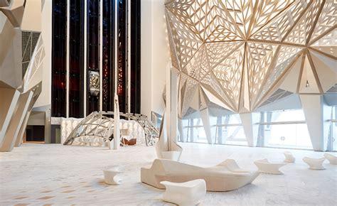 morpheus hotel review macau china wallpaper