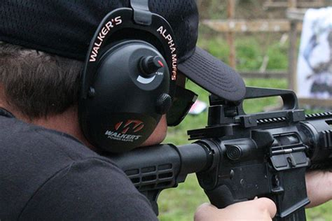 hearing protection g a basics the science of hearing protection guns ammo