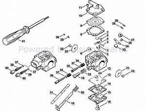 28 Stihl Br420c Magnum Parts Diagram