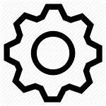 Gear Icon Options Editor Open Basic