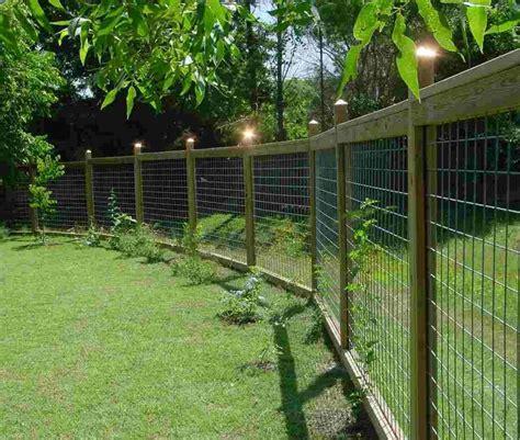 25 vackra deer fence id 233 er p 229 staketid 233 er och