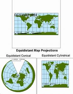 Outwater Mapping Services  Conformal  Equal