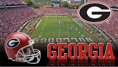 Georgia Bulldogs Uga Wallpapers Bulldog Ga Background