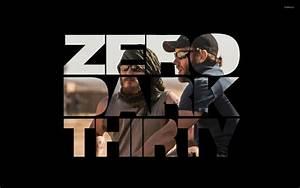 Justin and Patrick - Zero Dark Thirty wallpaper - Movie ...