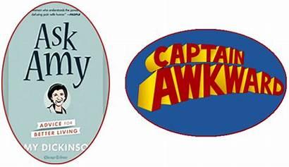 Awkward Captain Amy Ask Textmanuscripts