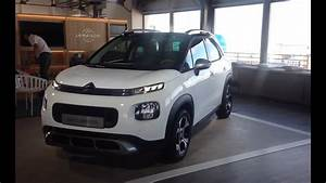 C3 Aircross Aramis : la pr sentation du suv citro n c3 aircross youtube ~ Maxctalentgroup.com Avis de Voitures