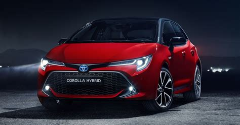 Toyota to produce new hybrid car for Suzuki in the UK