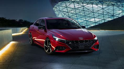The all-new ELANTRA   Coming late 2020   Hyundai Canada