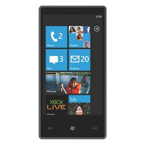 Best Windows Mobile Phones by The Best Windows Mobile Phones