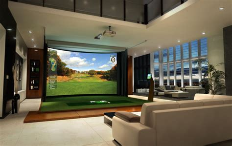 A Design Lab To Foster Interior Ideas by Use An Amenity As Modern Home Theater Toronto
