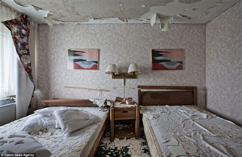 Avoid holiday hell this summer - The dirtiest hotel