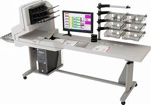 opex falcon document scanning workstation With high capacity document scanner