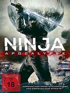 Ninja Apocalypse: schauspieler, regie, produktion - Filme ...