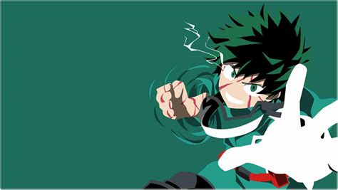 deku aesthetic pc wallpapers wallpaper cave