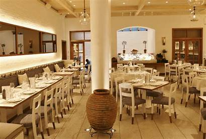 Greek Restaurant Kyma York Popular Dining Eateries