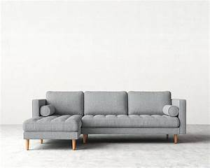 top 30 of mid range sofas With modern concepts sectional sofa