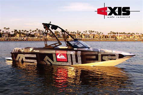 Axis Boats For Sale Knoxville Tn by Axis Wake Boats