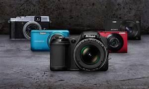 Die Richtige Matratze Finden Test : digitalkamera kaufen so finden sie die richtige kompakte ~ Michelbontemps.com Haus und Dekorationen