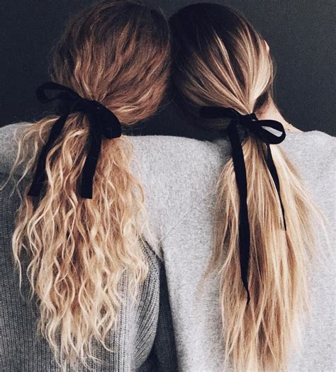 10 Trendiest Ponytail Hairstyles for Long Hair 2020 Easy