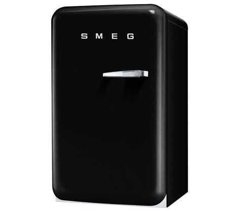 Buy Smeg Fab10hlne Mini Fridge  Black  Free Delivery