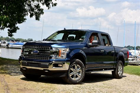 ford f150 first drive 2017 ford f 150 raptor automobile magazine