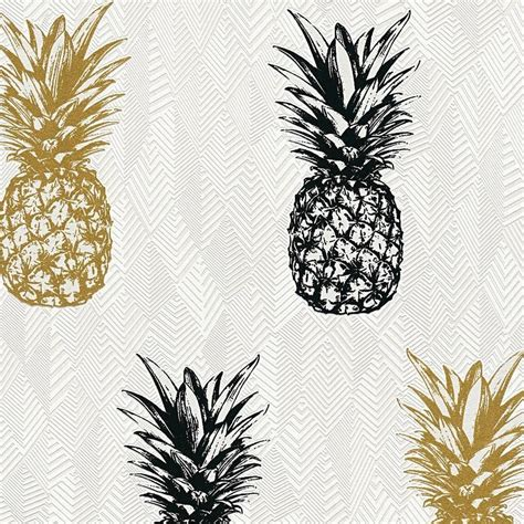 Animated Pineapple Wallpaper - gold pineapple background backgrounds pineapple backgrounds