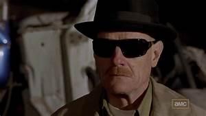 Breaking Bad Walter White HEISENBERG Bryan Cranston ...