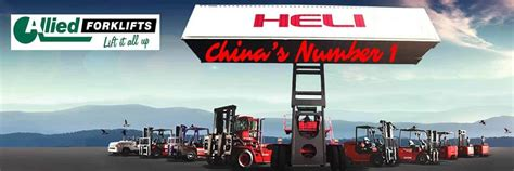 allied forklifts perth western australia