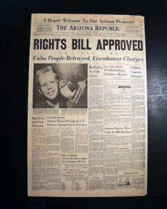 civil rights act   signed african american registry