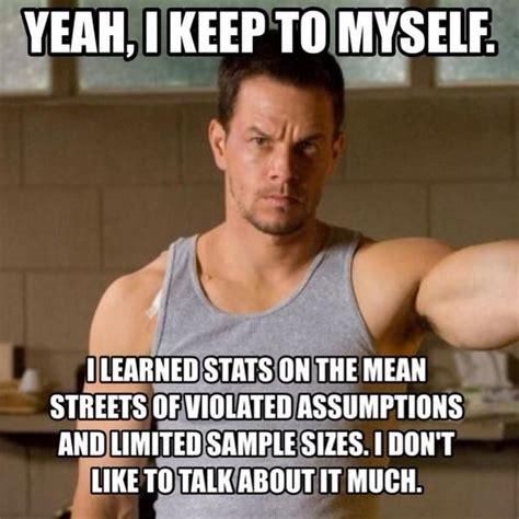 Research Meme - 29 best częśćdruga statistics and data analysis nerdy jokes images on pinterest memes