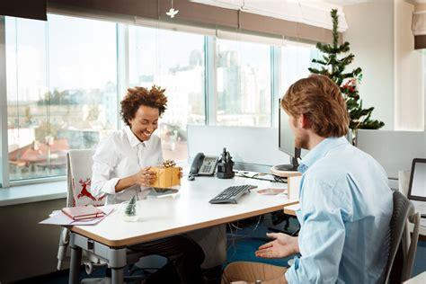 holiday office etiquette sharpheels