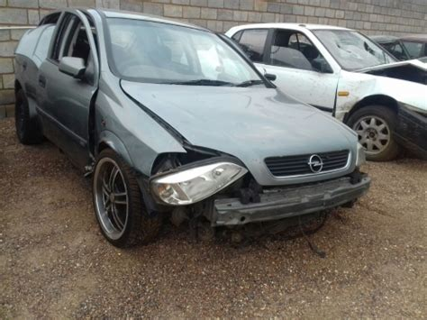 Opel Astra Stripping In Bike Spares And Parts In South