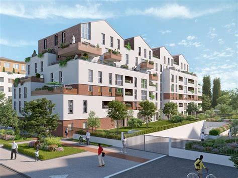 maison blanche neuilly sur marne appartement neuf notre programme immobilier 224 neuilly sur marne
